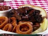 Kansas City Style Burnt Ends Recipe Food Network Recipes Recipes Food