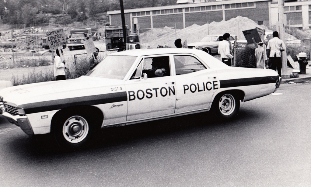 Boston.com on | Police cars, Cars and Police vehicles