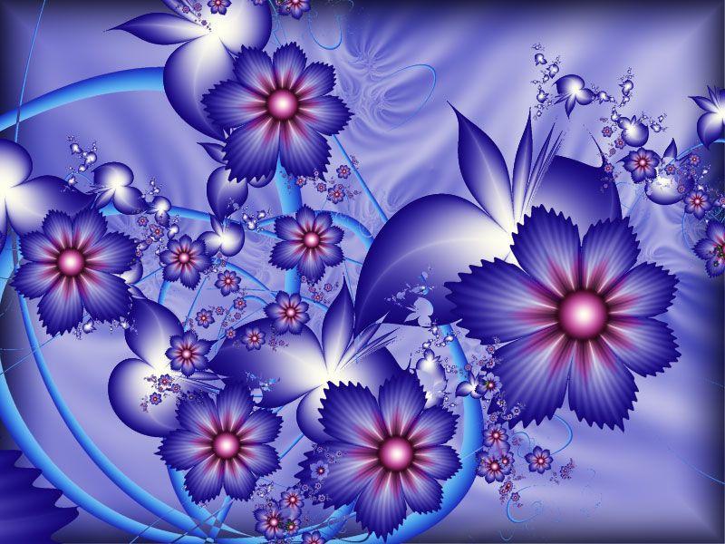 Lilac evening. by Iwuchska on DeviantArt