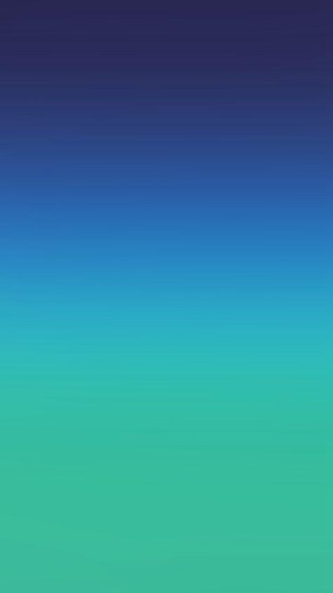 Nintendo Green Blue Gradation Blur Iphone 6 Plus Wallpaper