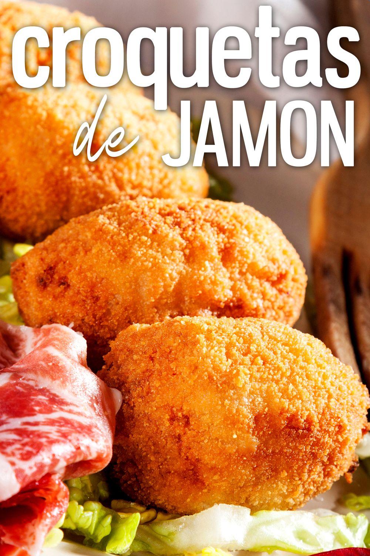 ab0408e42b55dbce58358a873641f948 - Recetas De Croquetas De Jamon