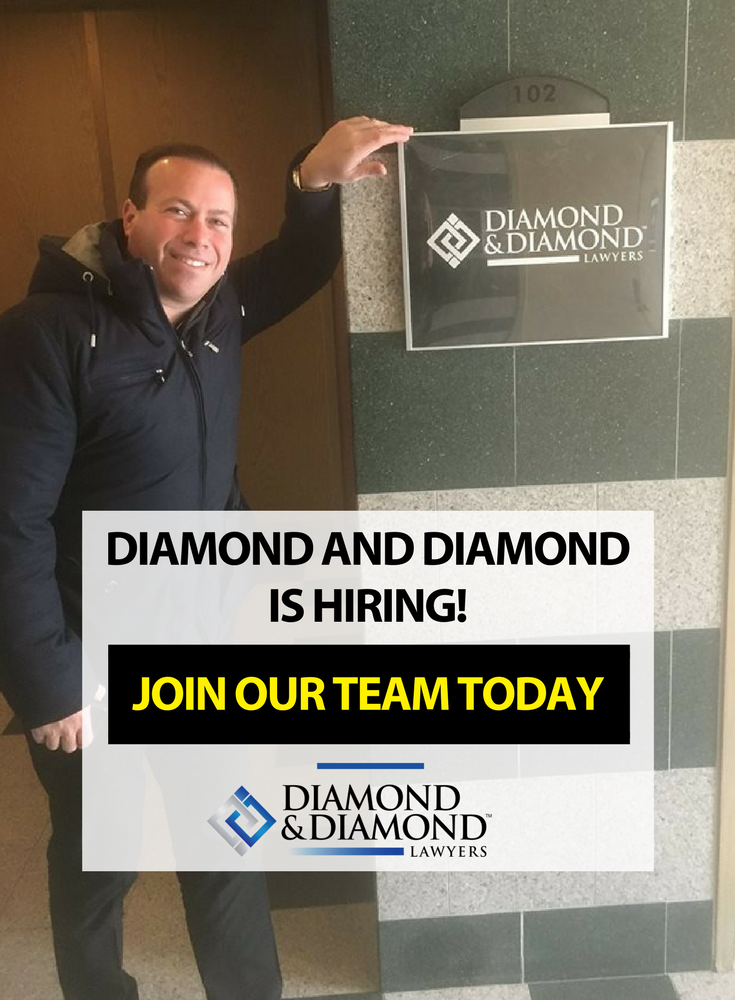 Diamond And Diamond Is Hiring We Re Looking For Interested And