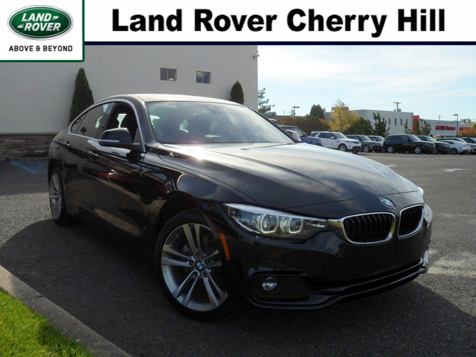 Check out this used 2018 bmw 4 series 430i xdrive for only