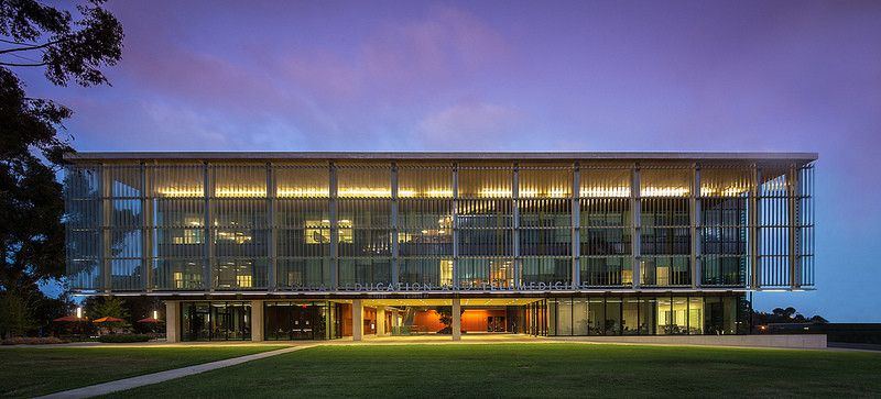 Gallery of ucsd a built history of modernism 21