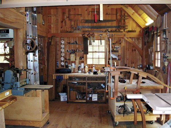 Basement Craft Room Ideas How To Build