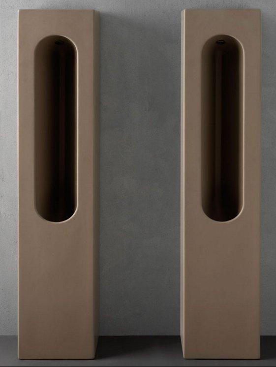Urinario Slot de Cielo ceramica