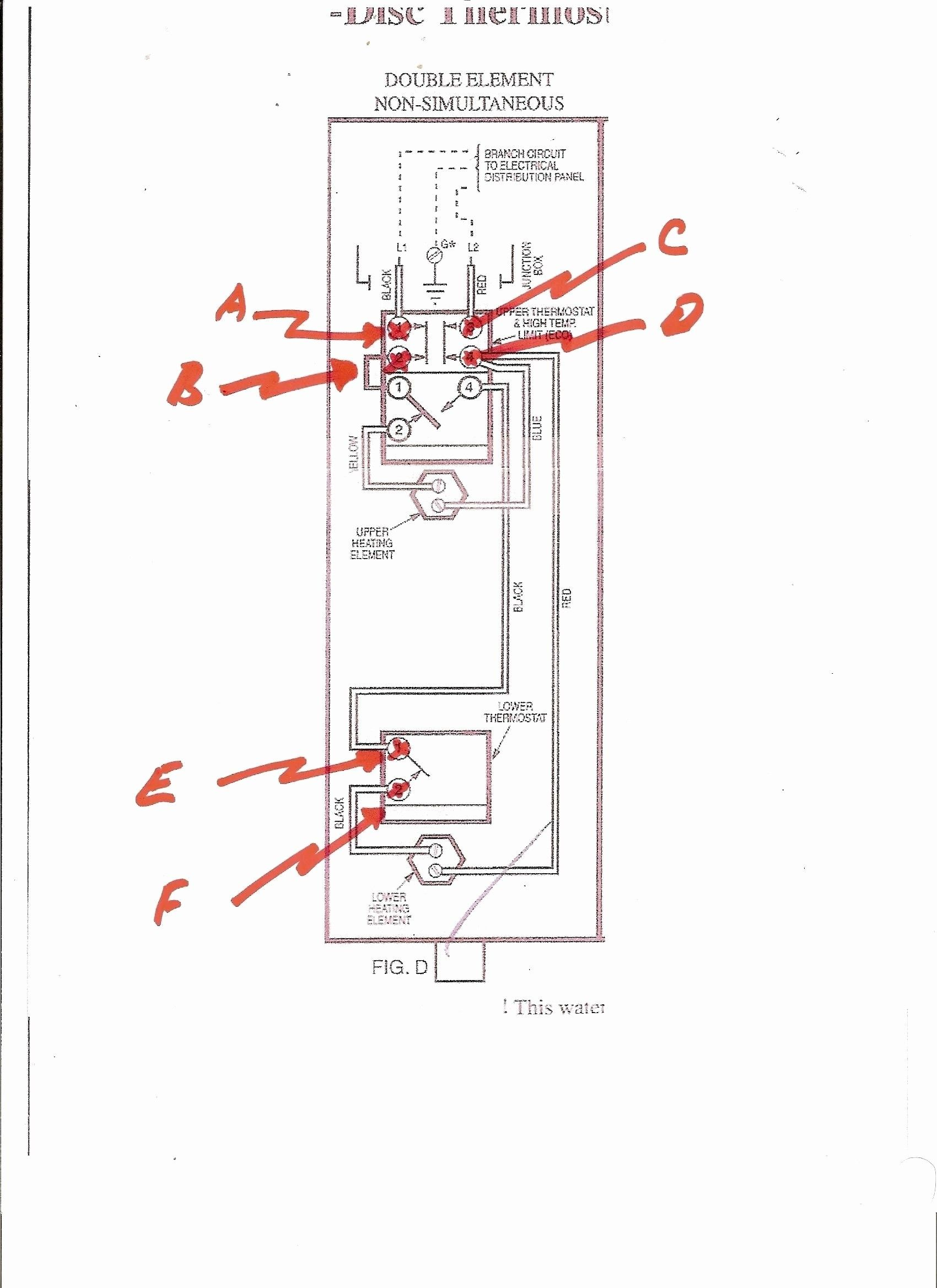 Wiring Electric Baseboard Heaters Diagrams