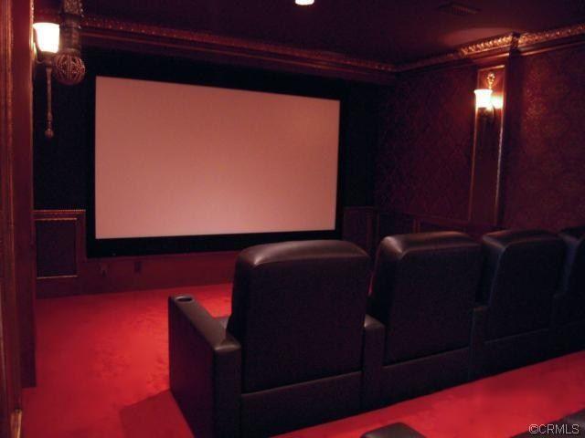 On Demand movies !
