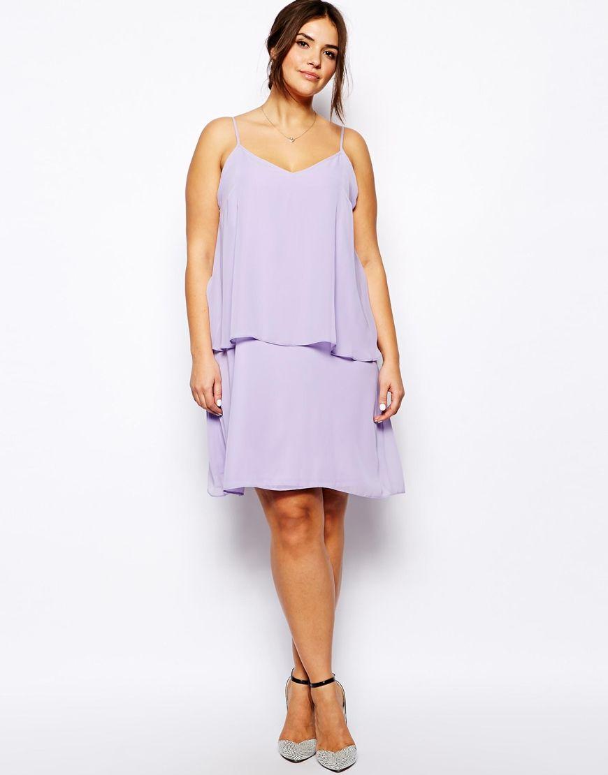 asos plus size gowns