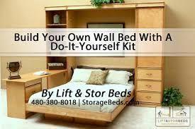 Resultado De Imagen Para Mechanism Of Murphy Bed Plans Free Murphy