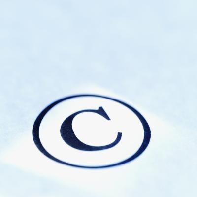 How To Type The Copyright Symbol Copyright Symbol