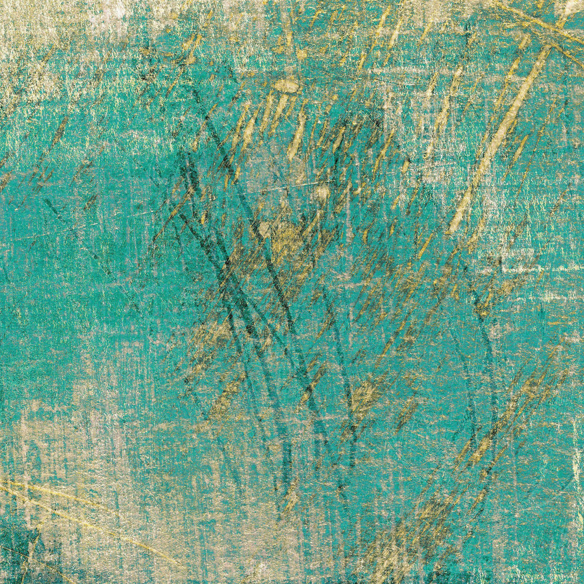 Analog I By Sia Aryai Painting Print On Wrapped Canvas Painting Painting Prints Paintings Prints