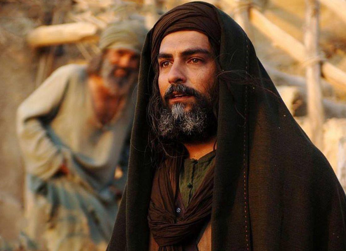 смотреть картинки пророка аппарель, характерная