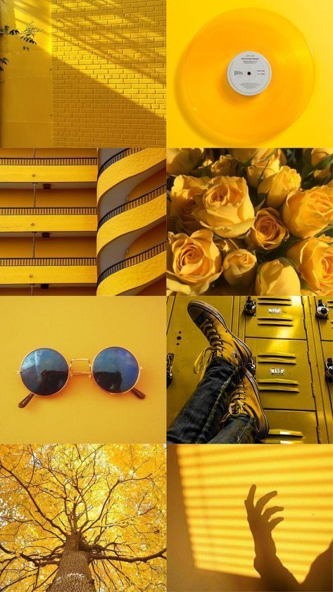 Best Free Yellow Aesthetic Wallpapers – Cool Backgrounds