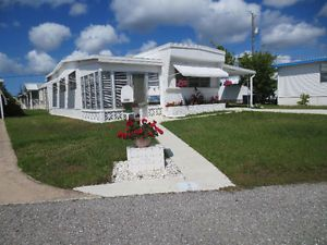Mobile Home For Rent Harbor Cove North Port Florida Florida