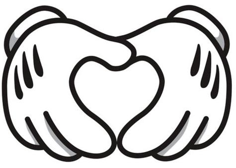 Pin Von Yu Auf Disney Scrapbooking Diy Disney Silhouetten Plotten Schablonen