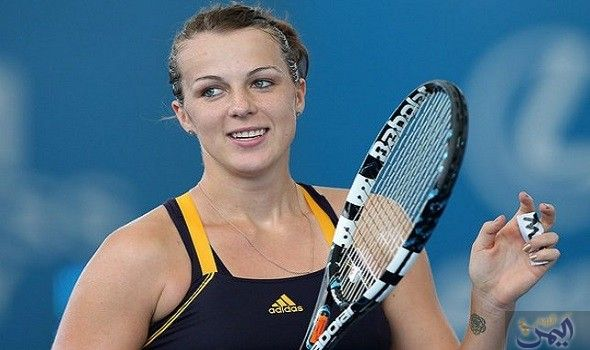 أناستازيا بافليوتشينكوفا تنجح في بلوغ نهائي Sports Celebrities Palmistry International Tennis Federation
