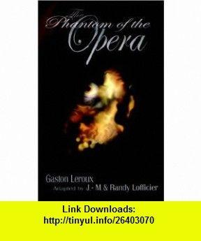 phantom of the opera torrent