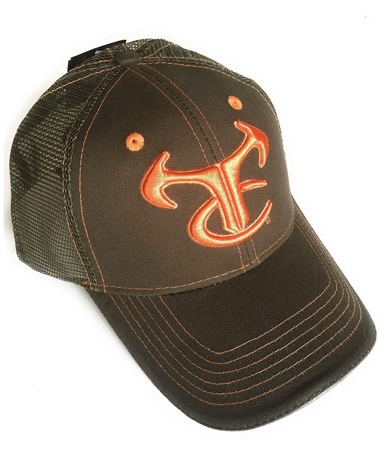 9b6ed4b0d True Timber Hat (Olive). True Timber Hats. One Size Fits Most ...