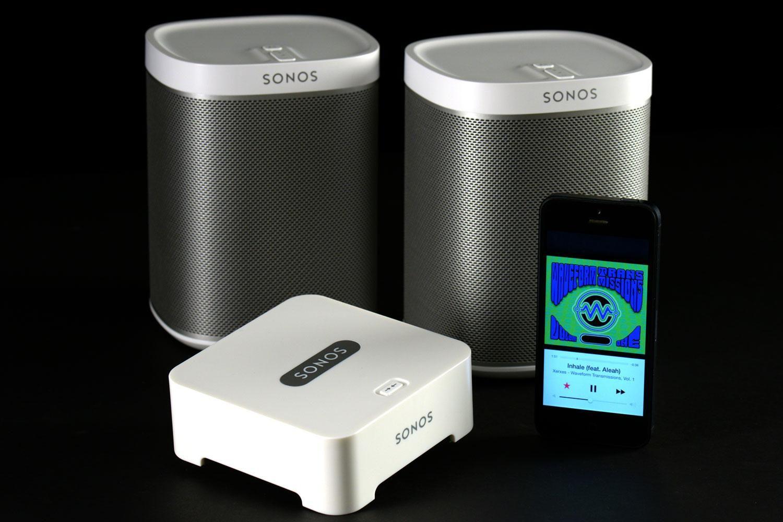 Pin by Ana Cavazos on Espacios Sonos, Sonos wireless