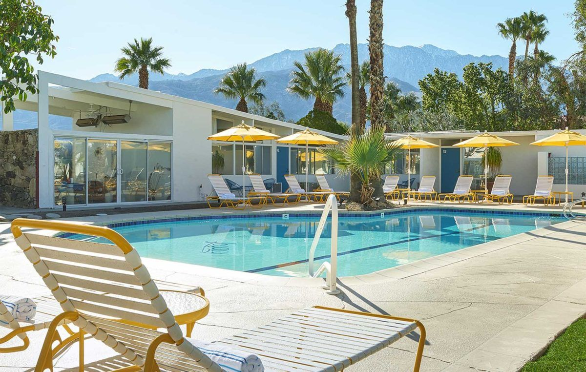 Find Places to Stay in Indian Wells | Greater Palm Springs