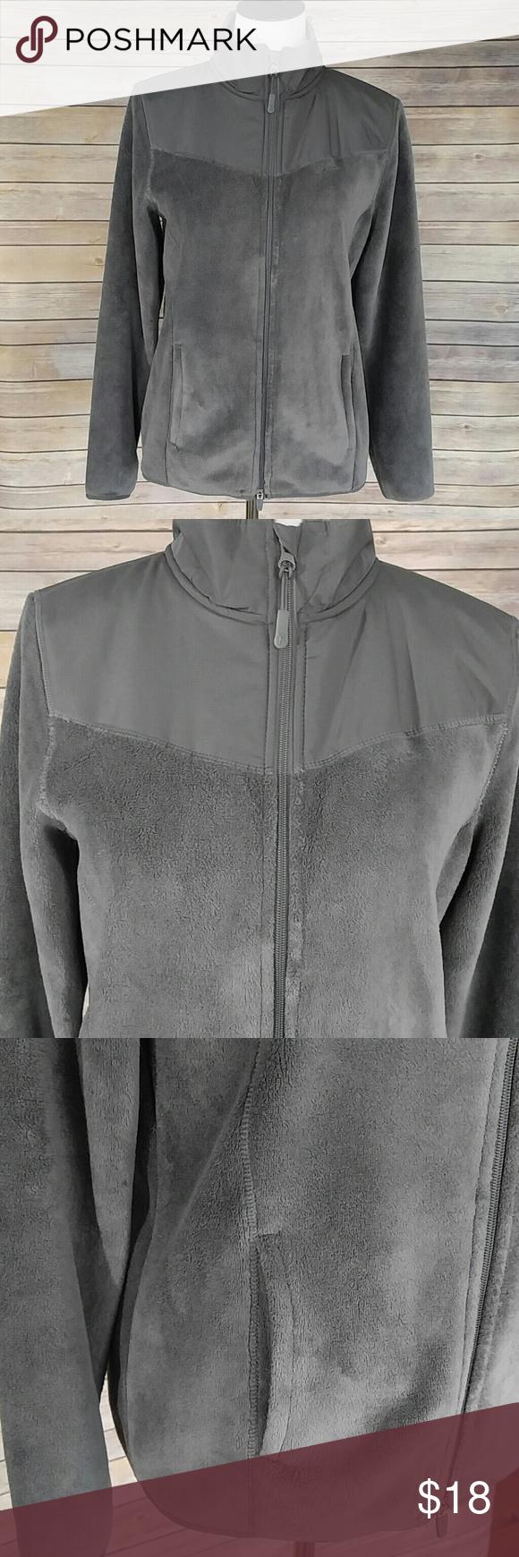 Danskin fleece jacket zip coats and customer support