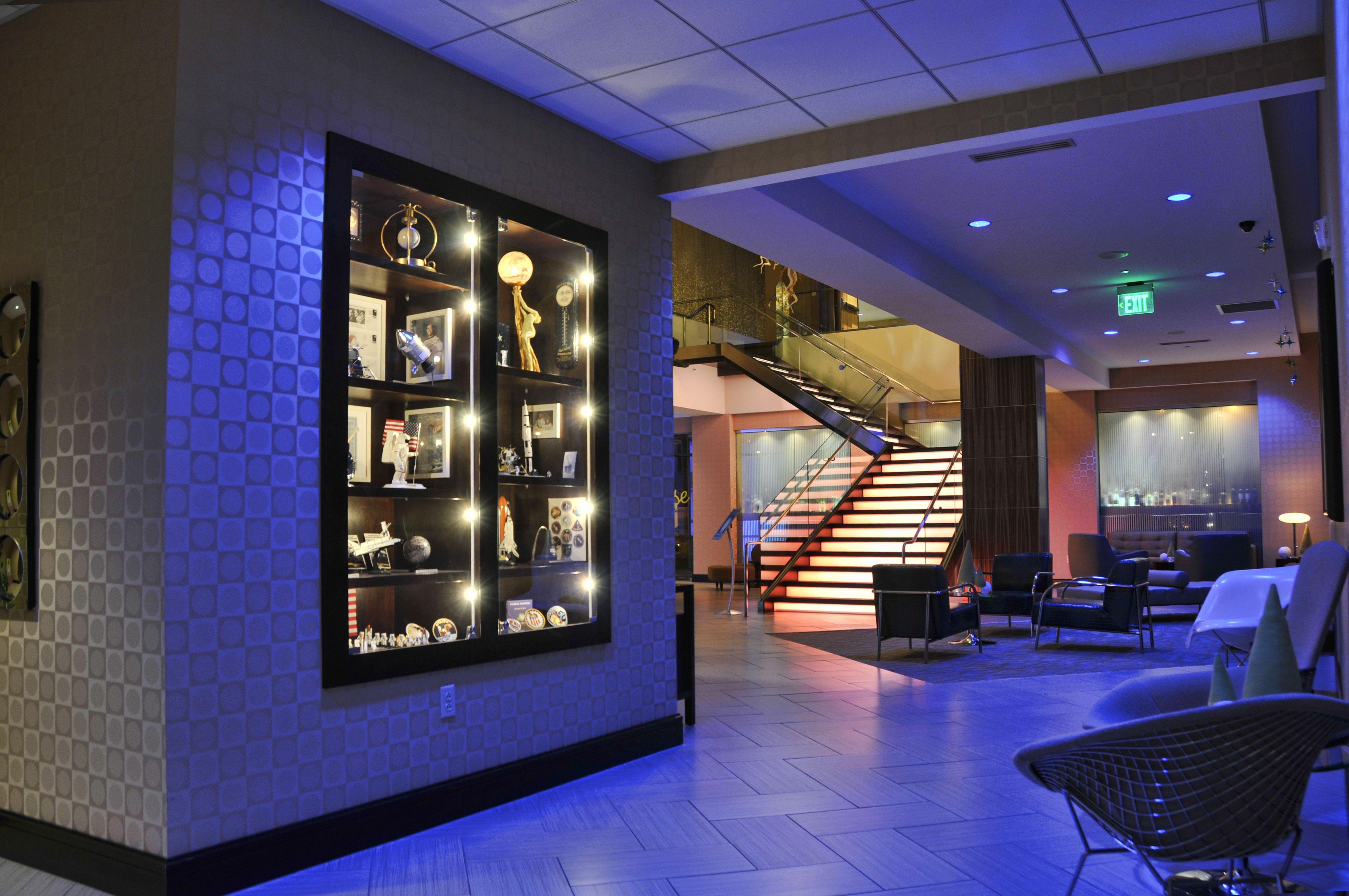 Photo Gallery St Louis Boutique Hotel Moonrise