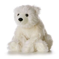 Aurora 12 Iceberg Small Polar Bear Pinterest Bears Teddy Bear
