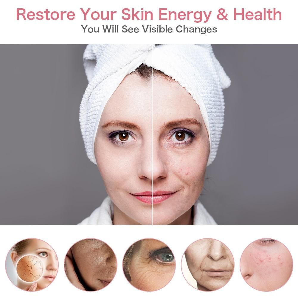 LED Skin Tightening Device Just For You Skin