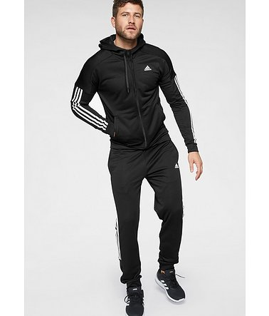 2 tlg. Adidas Trainingsanzug