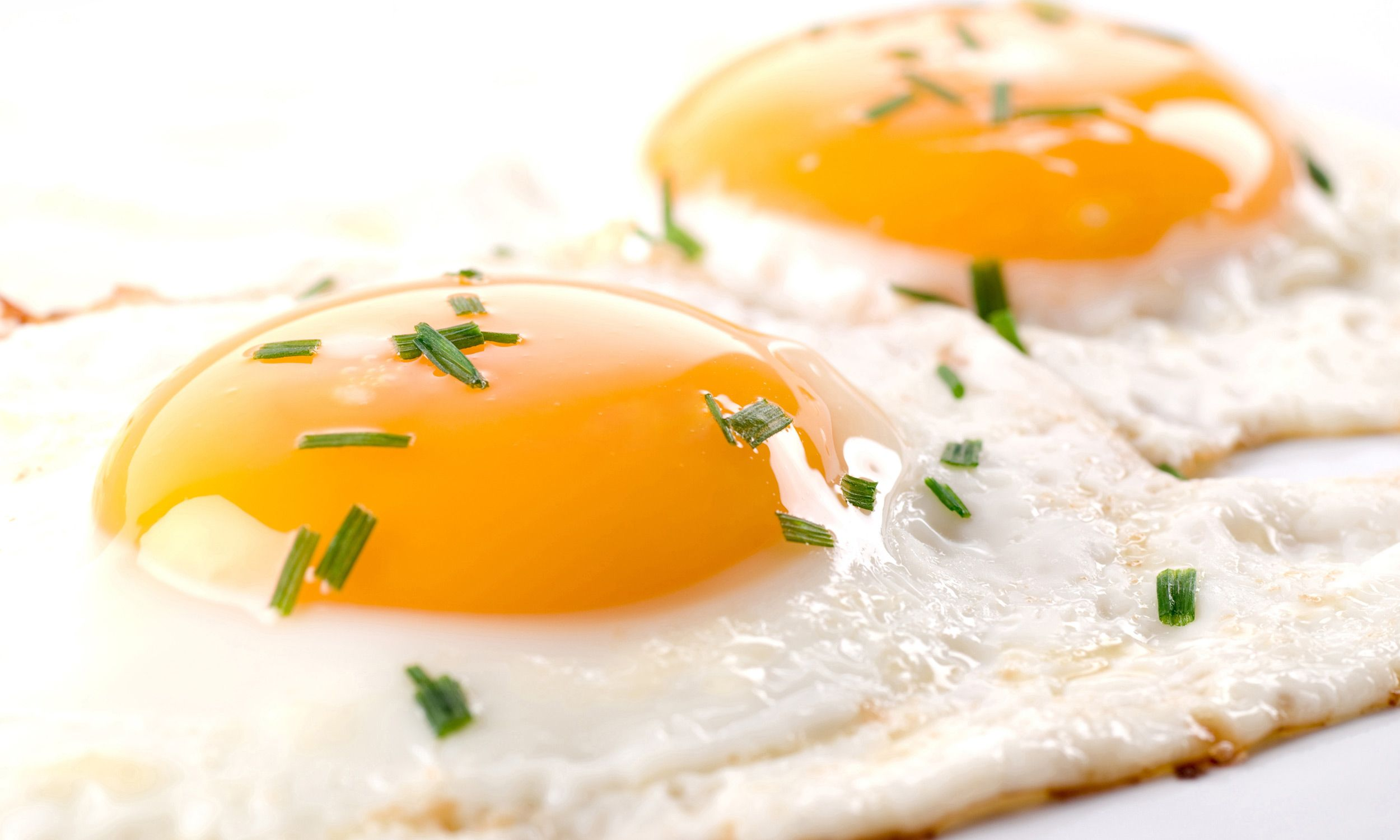 4 Ways to Upgrade Your Fried Eggs