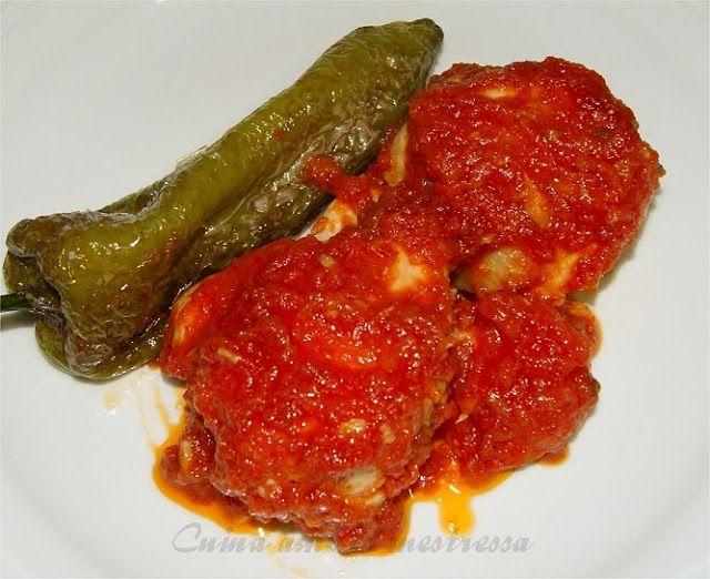Cuina amb la mestressa: Pollo con tomate
