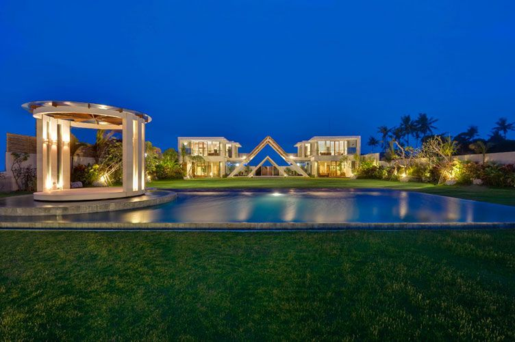 Phalosa Villa, Bali #weddingvenue
