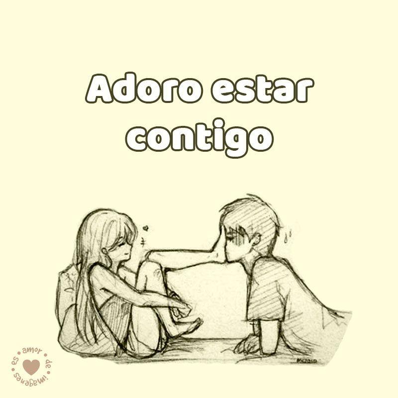 Bonito Dibujo A Mano De Amor Frases Bonitas De Amor Frase De Frida Kahlo Dibujos De Amor