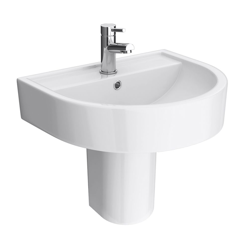 Uncategorized Smallest Hand Basin bianco modern wall hung basin cloakroom and art basin