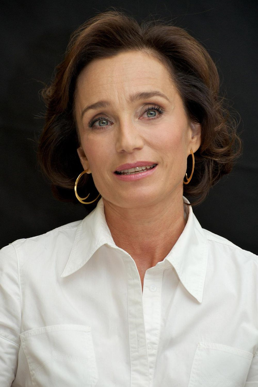 Kristin Scott Thomas (born 1960) Kristin Scott Thomas (born 1960) new picture