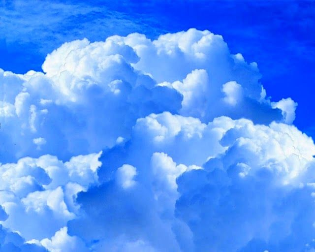 """THIS MUST BE THE MATRIX: """"The Cloud"""" is it the last surrender of your personal freedom?"""