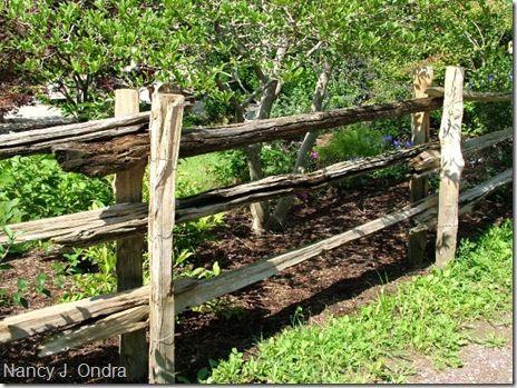 Amazing Garden Walls. Rustic FenceCountry ...