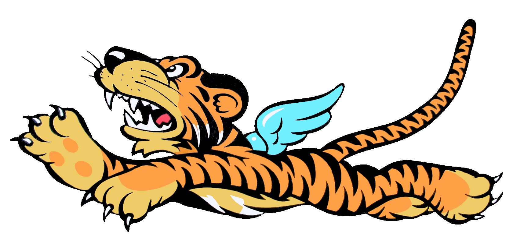 flying tigers | Flying Tigers photo flying_tigers.png ...