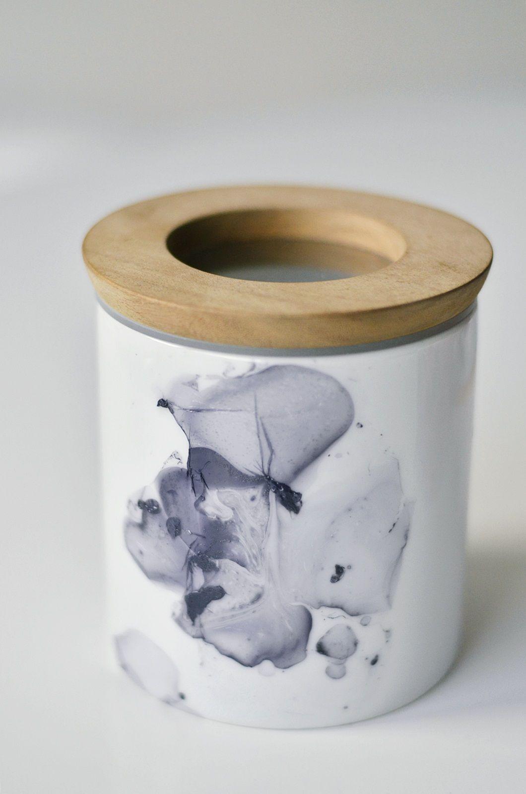 wow nachmachtipp marmorieren mit nagellack do it yourself pinterest marmorieren. Black Bedroom Furniture Sets. Home Design Ideas