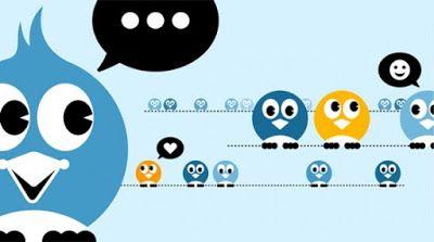 Salud Y Sucesos: Tweeter: Se Aumenta A 10000 Caracteres Los MD