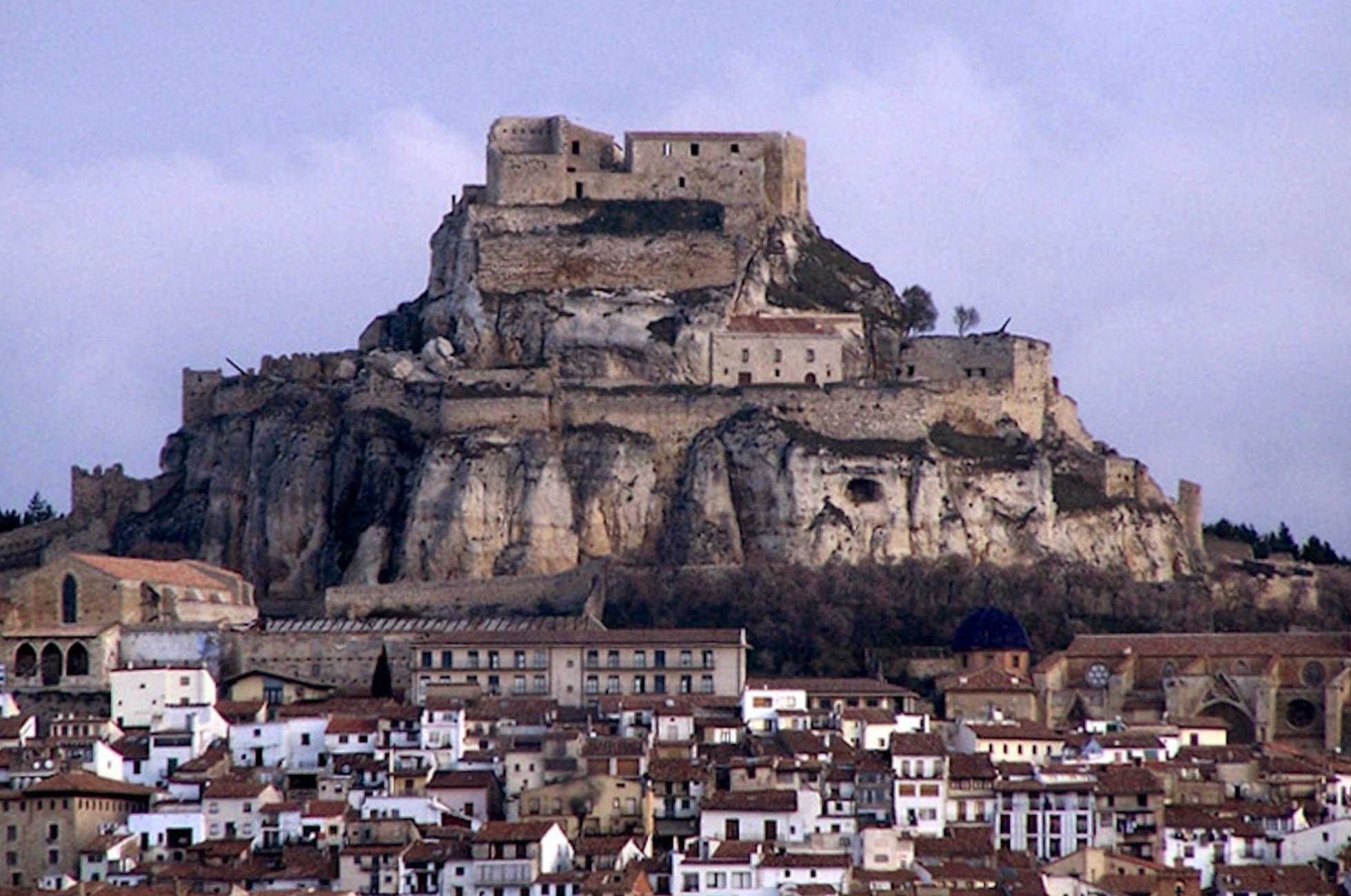 Viaje por las 7 maravillas rurales españolas