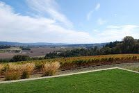 Take a picnic to our neighbors up at Penner Ash. You'll love the wines too.