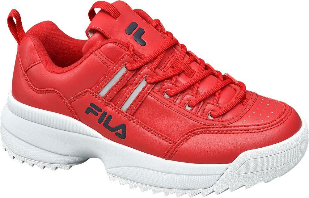 Deichmann #Deichmann #Sale #Damen #Chunky #Sneaker #rot