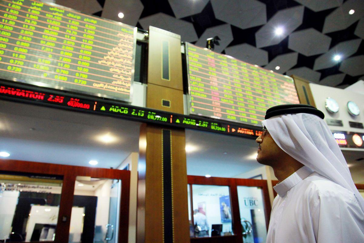 SupremeCapitalGroup on Stock exchange, Index