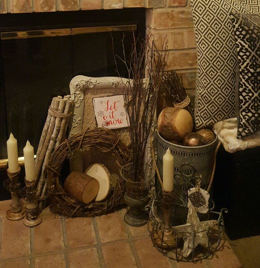 2016 Fall/Xmas decor