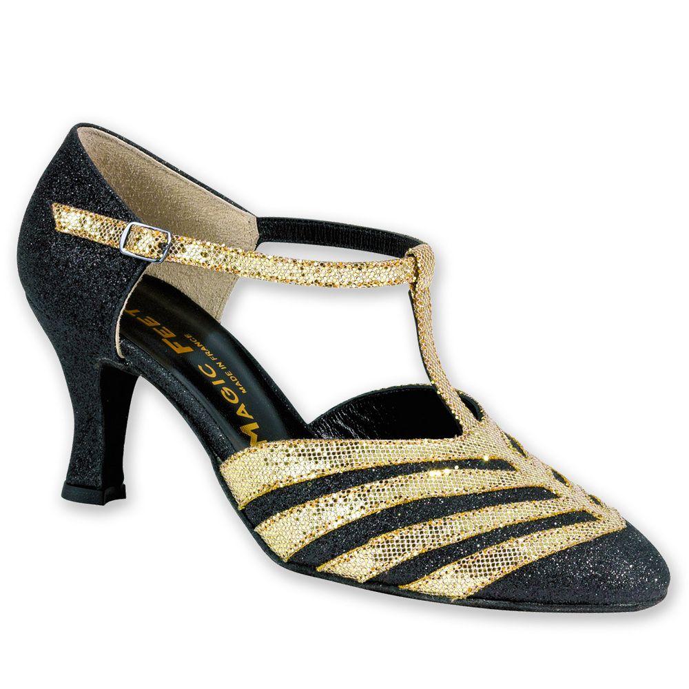 danse chaussures femme FEET AliciaLes standardMAGIC JlKc1TF3