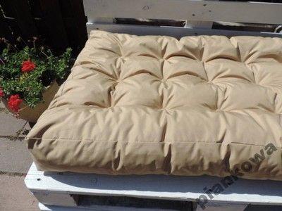 Poduszka Siedzisko Z Palet Meble Ogrodowe Kolory 6437936411 Oficjalne Archiwum Allegro Furniture Decor Couch