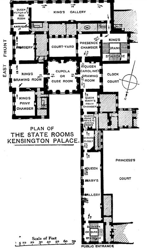 Pin By Firstname Lastname On Diana Buckingham Palace Floor Plan Palace Kensington Palace Gardens
