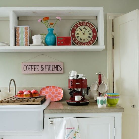 Photo of Country kitchen accessories | Kitchens | Design ideas | Image | Ideal Home